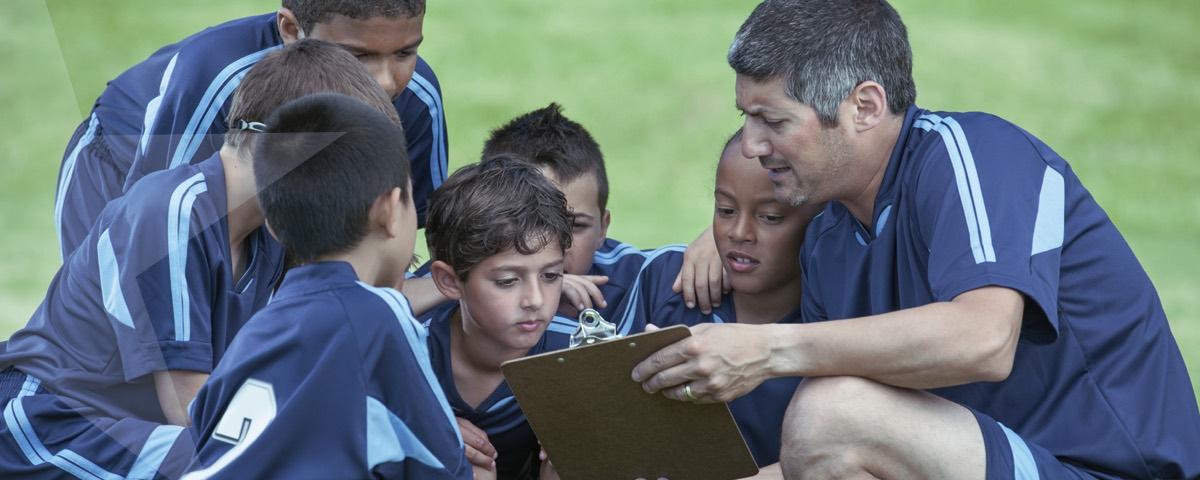 Football League & Coaches Liability